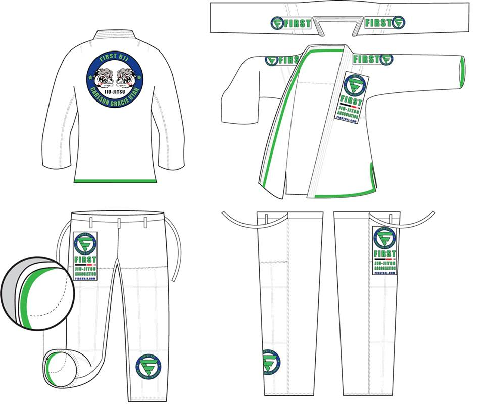 avery template 5027 - bjj gi template image collections template design ideas
