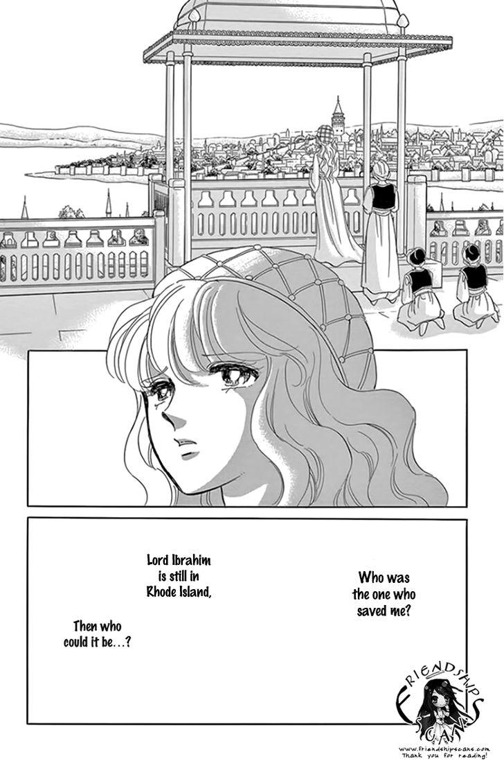Yume no Shizuku, Ougon no Torikago - Chapter 24