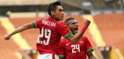 Ranking FIFA: Indonesia Berhasil Menggeser Malaysia!
