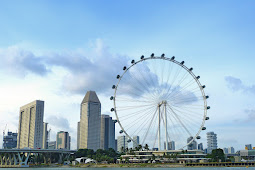 A Singapore Skyline View for Migrant Workers