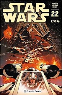 Star Wars Nº 22 PDF