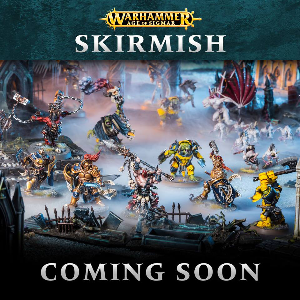 Xin S Lair Age Of Sigmar Skirmish