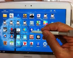 Samsung Galaxy Note 8.0, Tablet Android Terbaik