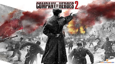 Company of Heroes 2 Download Free PC Game