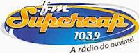 Rádio Supercap FM de Cambará PR ao vivo