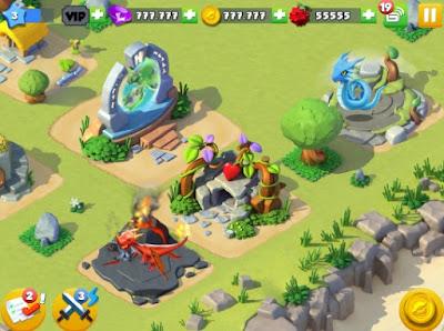 Dragon mania legends latest version