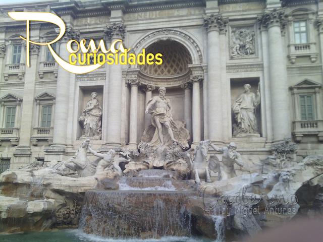 Roma, as curiosidades da cidade eterna