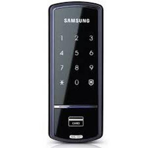 Độ bảo mật tốt của Khóa điện tử Samsung hấp dẫn người dùng