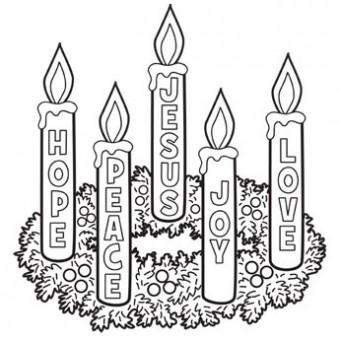 Prayer Resource for Schools: Advent Prayers - Come Saviour ...