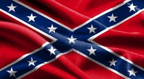 """דגל הקונפדרציה של דרום ארה""""ב"""
