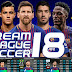تحميل لعبة دريم ليج سكور 18 مود برشلونة DLS 18 Mod FC Barcelona مهكرة (امول) اخراصدار   جميع لاعبين طاقتهم 100%
