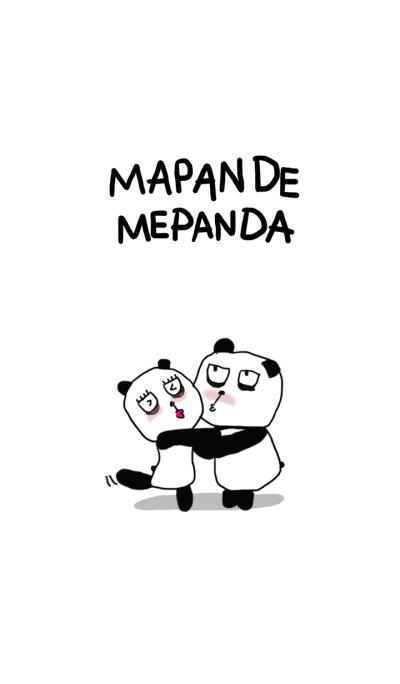 MaPanDe MePanDa JAHAEE