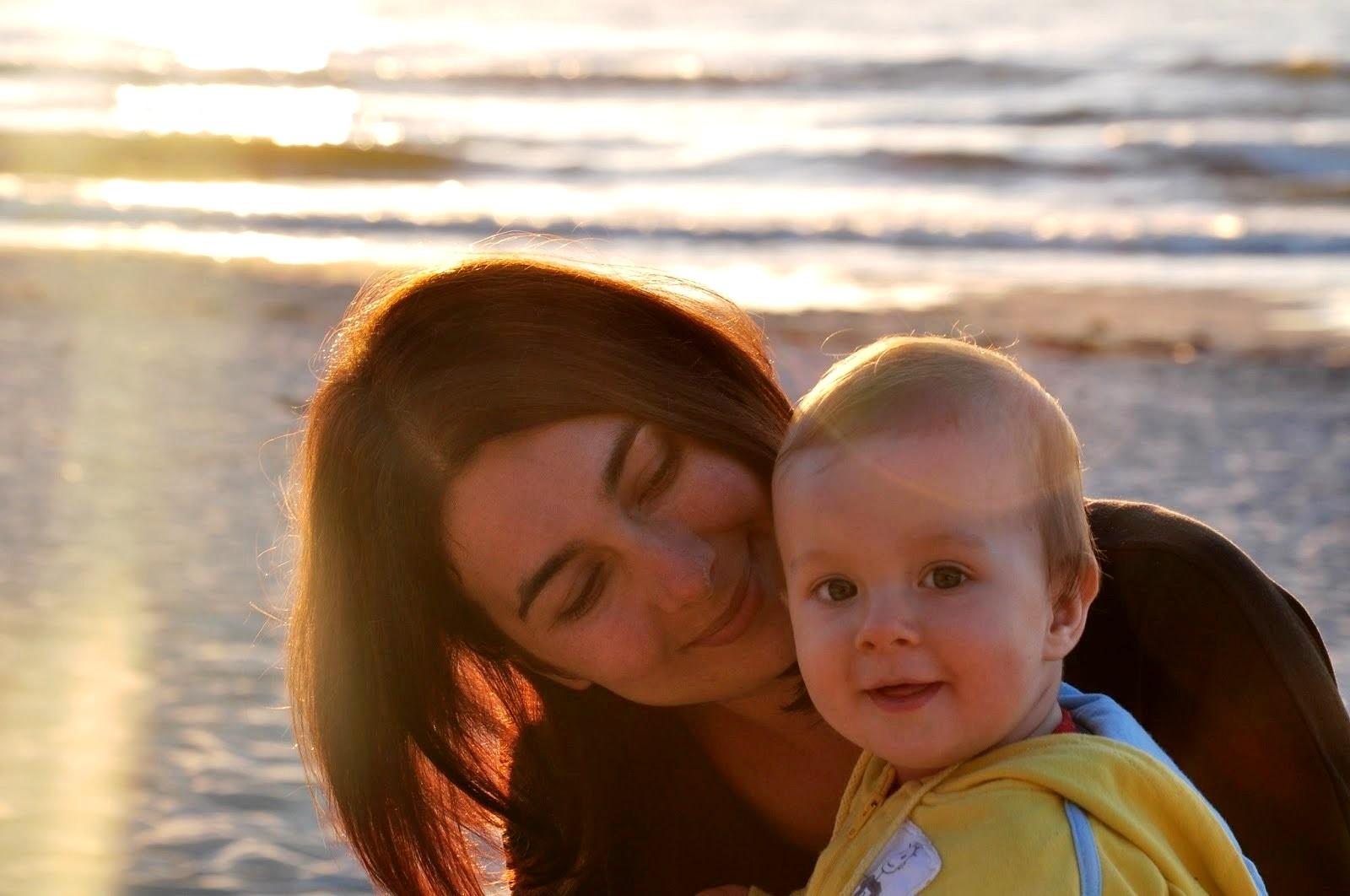 Czego nauczył mnie mój syn?!