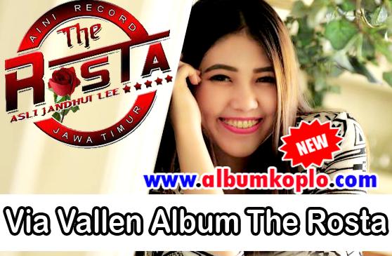 Via Vallen Album The Rosta Full Album