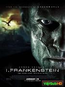 Tôi Là Frankenstein
