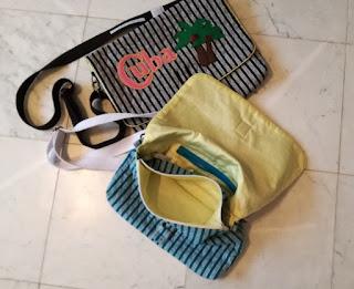 Cuba Flap Bag Craftrebella