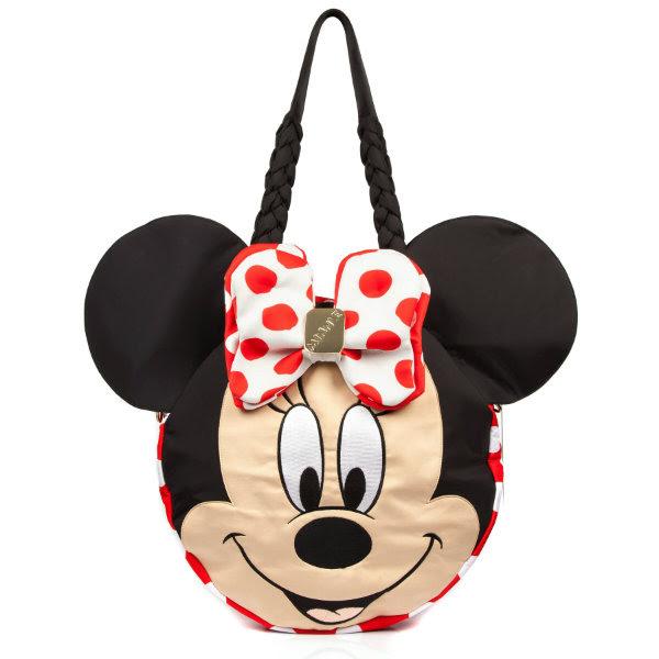 irregular choice disney minnie mouse bag preview