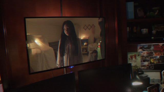 Actividad Paranormal: Dimensión Fantasma - Captura 3
