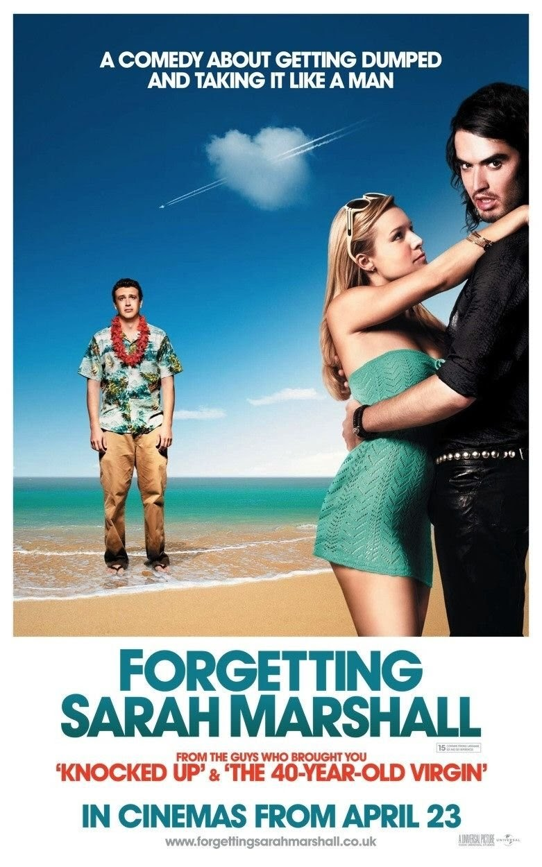 Forgetting Sarah Marshall 2008