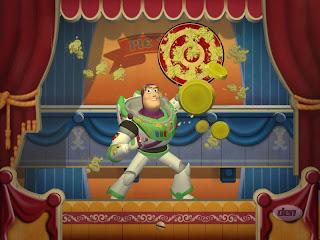 Toy Story Mania (X-BOX360) 2012