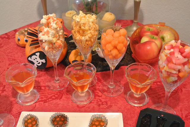 Fall, Halloween Food, Party