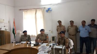 Sultanpur Police Crack Case Of Liquor Murder Uttar Pradesh