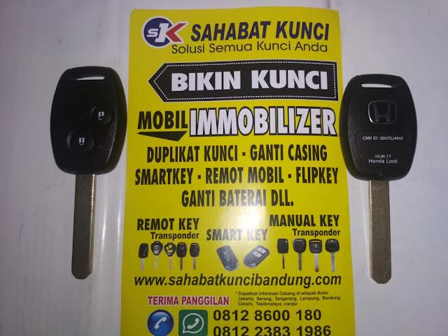 Di bandung jawa barat, tukang duplikat kunci mobil bandung