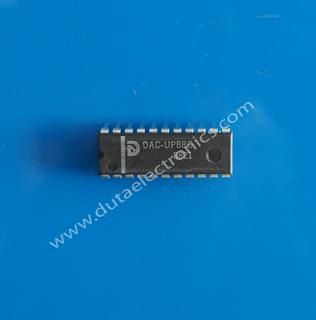 Jual IC DAC-UPC8BC Terlengkap Baru Original Harga Terbaik