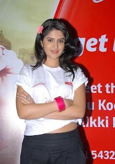 Deeksha seth in hot pic