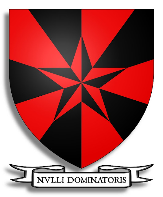 Comrades of Anarchy Coat of Arms
