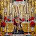 Besamanos del Cristo de Las Tres Caídas de Triana 2.017
