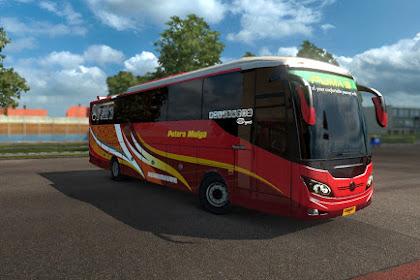 Panduan Cara Memakai Mod Bus Indonesia di ETS2