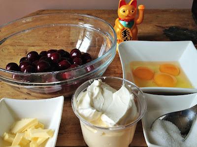 la laiterie de paris, clafouti, blog fromage, faire du fromage, vrai recette clafouti, meilleure recette clafouti, blog fromage maison, tour du monde fromage, fromage paris