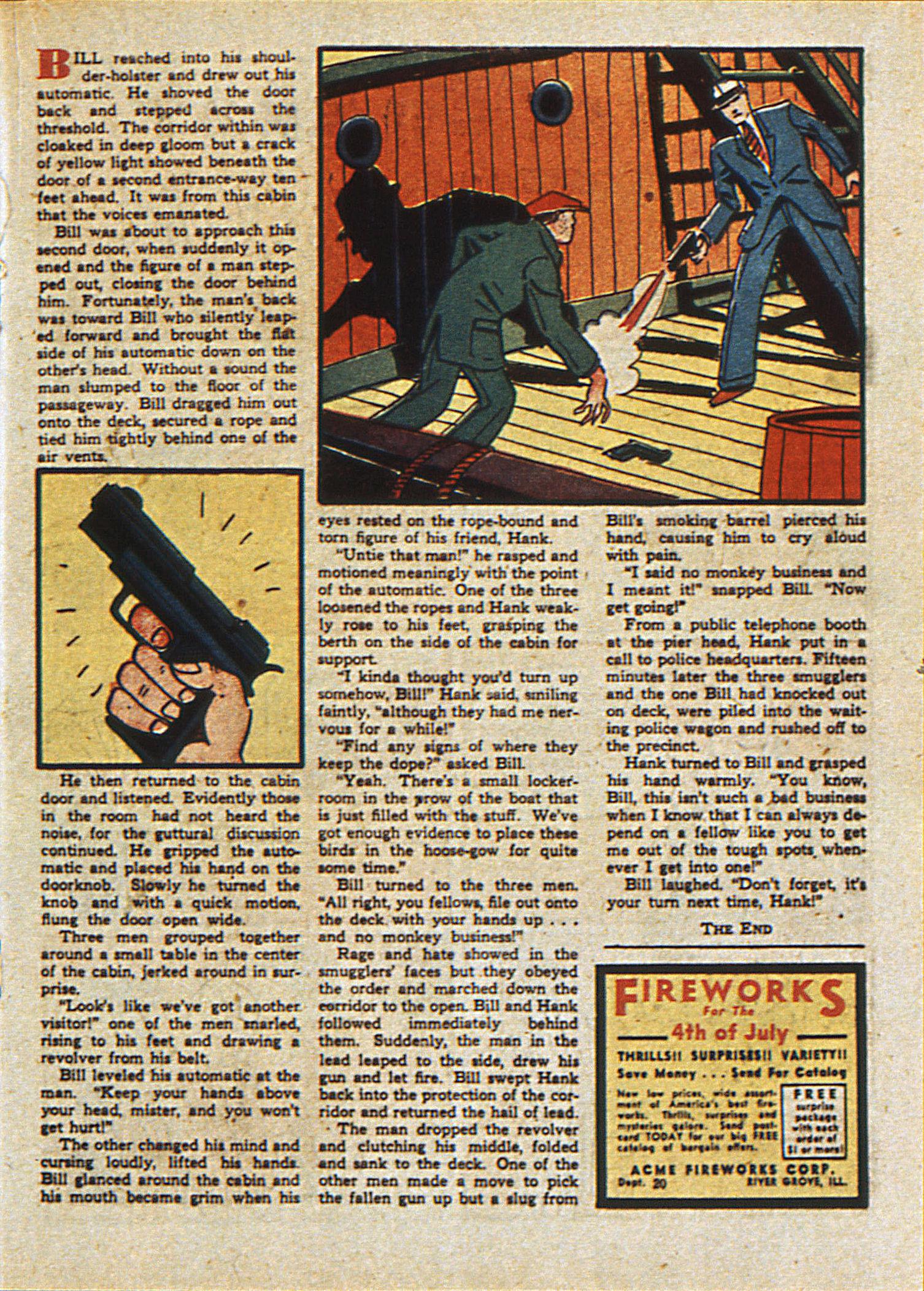 Action Comics (1938) 14 Page 35