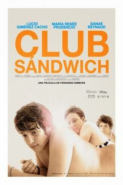 Club Sandwich en Español Latino