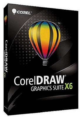 Download CorelDRAW Graphics Suite X6