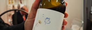 beaux-vins etiquette bouteille vin change couleur