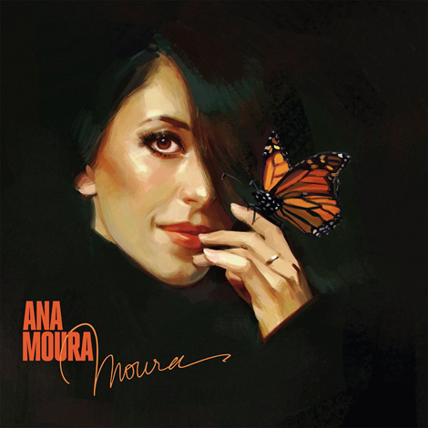 Álbum Review: Moura, de Ana Moura