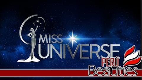 Miss Universe 2016 | Calendario de actividades