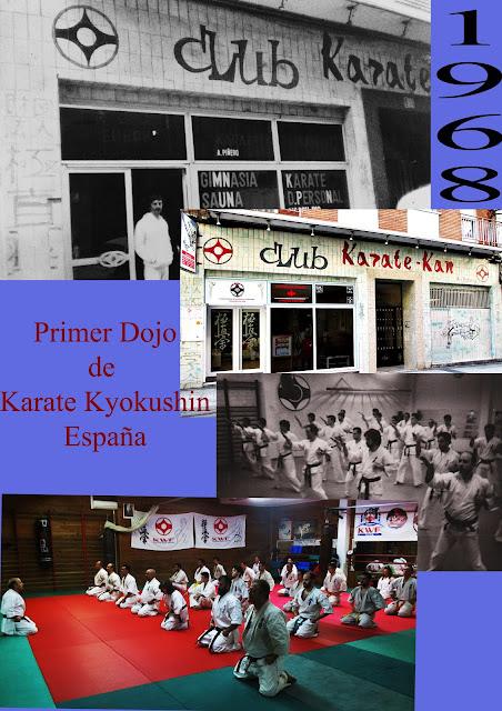 primer-dojo-karate-kyokushin-espania-zaragoza