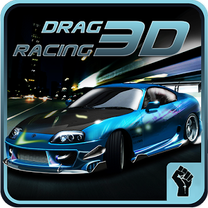 Drag Racing 3D Download v1.7 Apk Paid Full Version