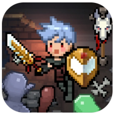 Evil Hunter Tycoon en top de juegos para Android y iOS de Marzo de 2020
