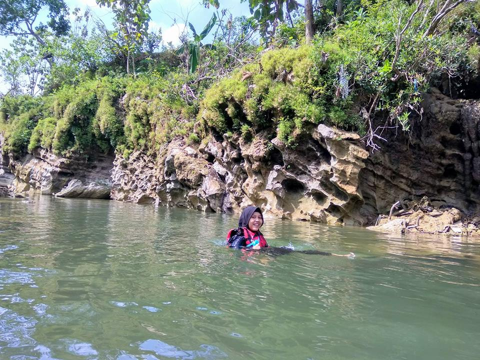 Traveling Ke Wisata Hits Goa Pindul Jogja 2018