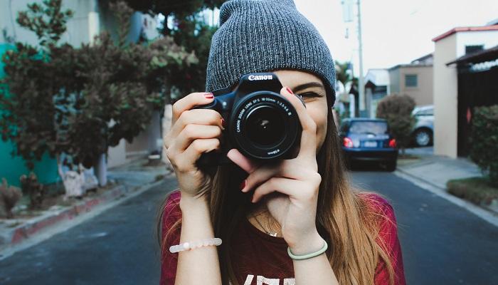 10 Foto di Balik Pengambilan Sebuah Gambar yang Keren