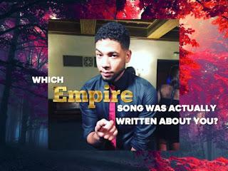 Empire Fox Songs