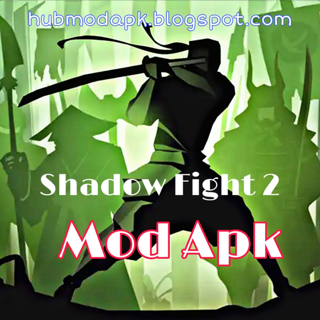 shadow fight 2 hack mod apk titan