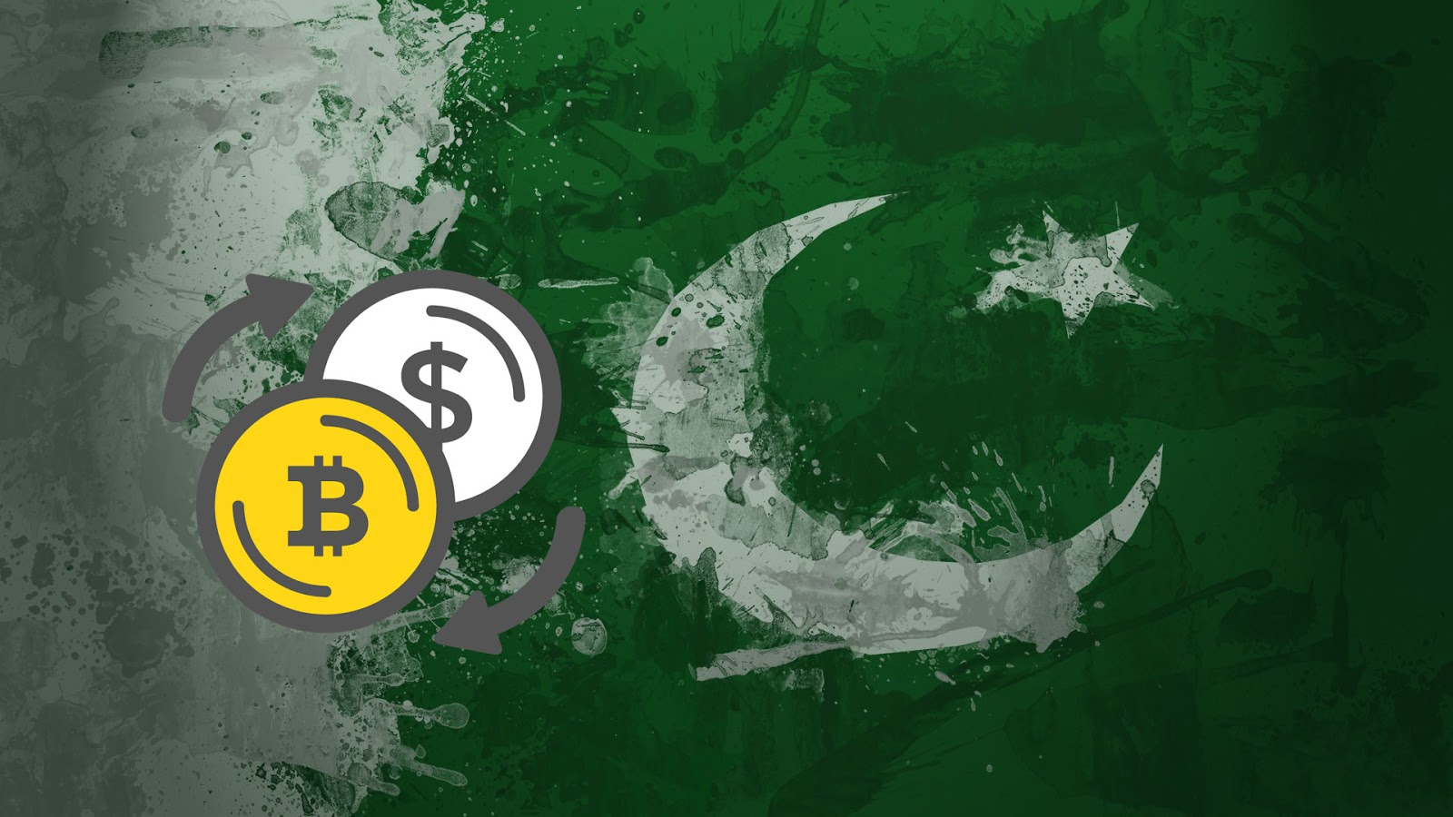 Buy Bitcoins in Pakistan