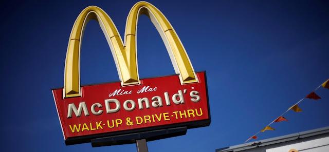 McDonald's y ayudas de Estado