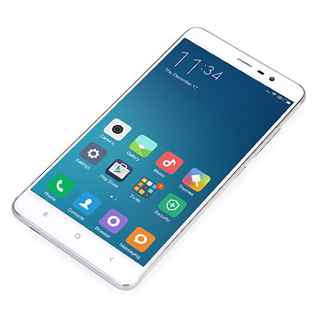 Redmi Note 3 Smartphone Full Specifications