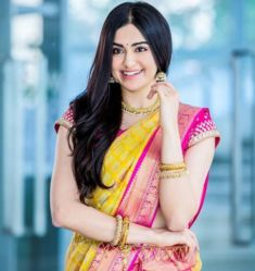 Adah Sharma Family Husband Parents children's Marriage Photos